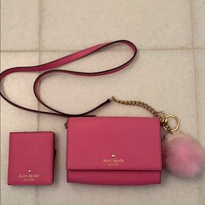 BRAND NEW| Kate Spade Purse and Wallet